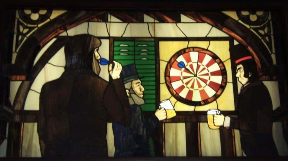 History Of Darts