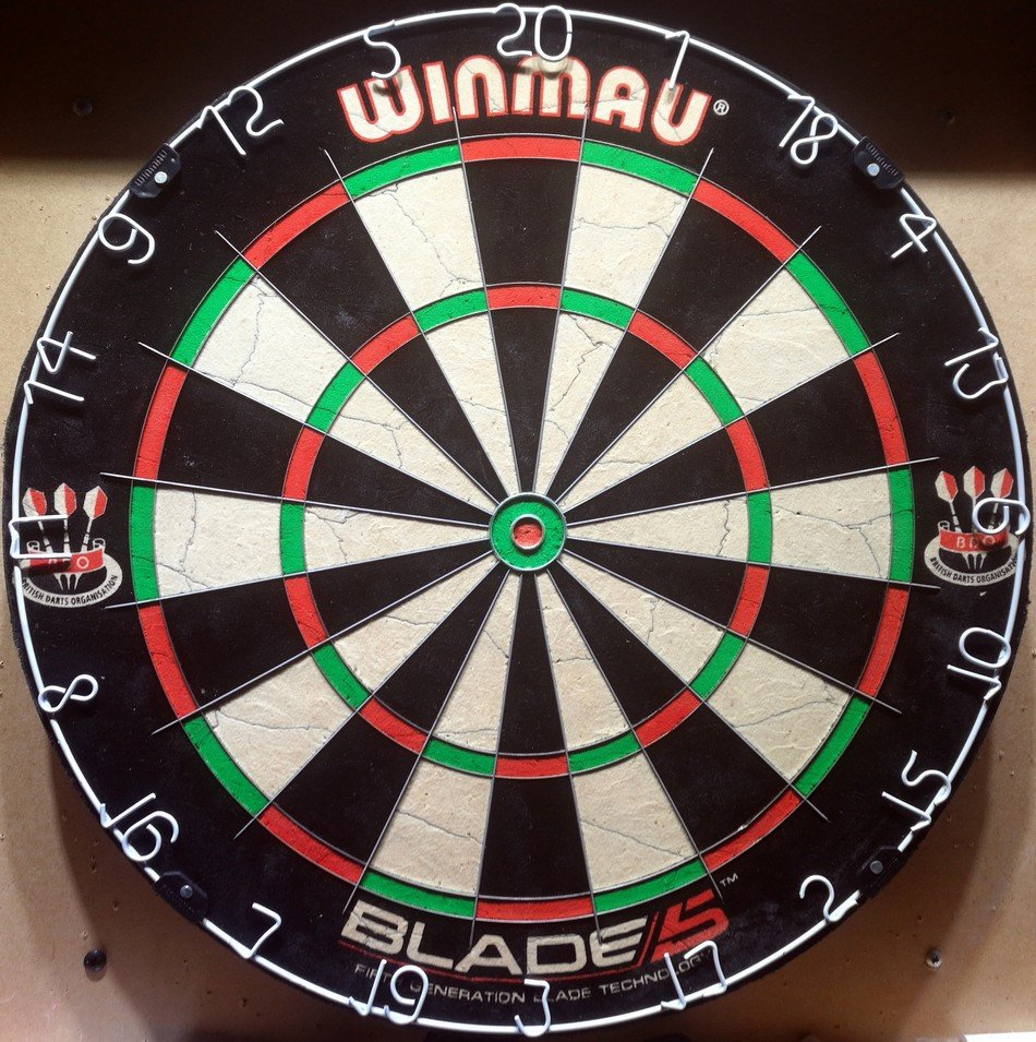 Winau Blade 5