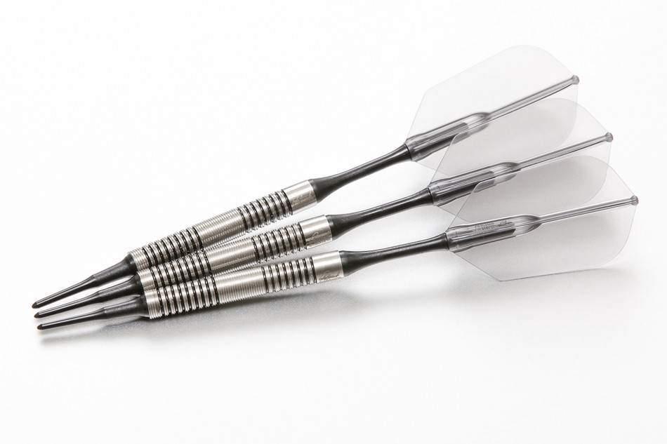 Soft tip darts