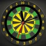 How to play around the clock darts