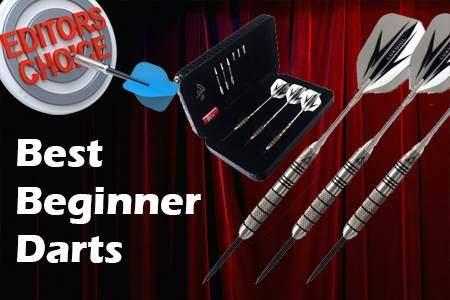Best Beginner Darts