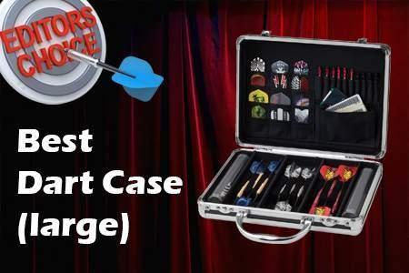 Best Large Dart Case