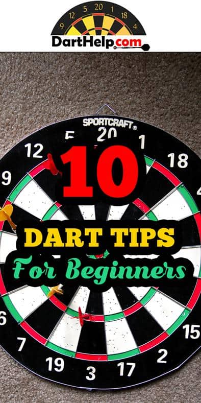 Dart Tips For Beginners