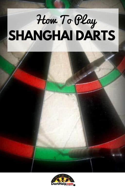 Shanghai Dart