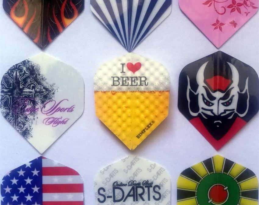 What Dart Flight To Buy? A Guide To Dart Flights