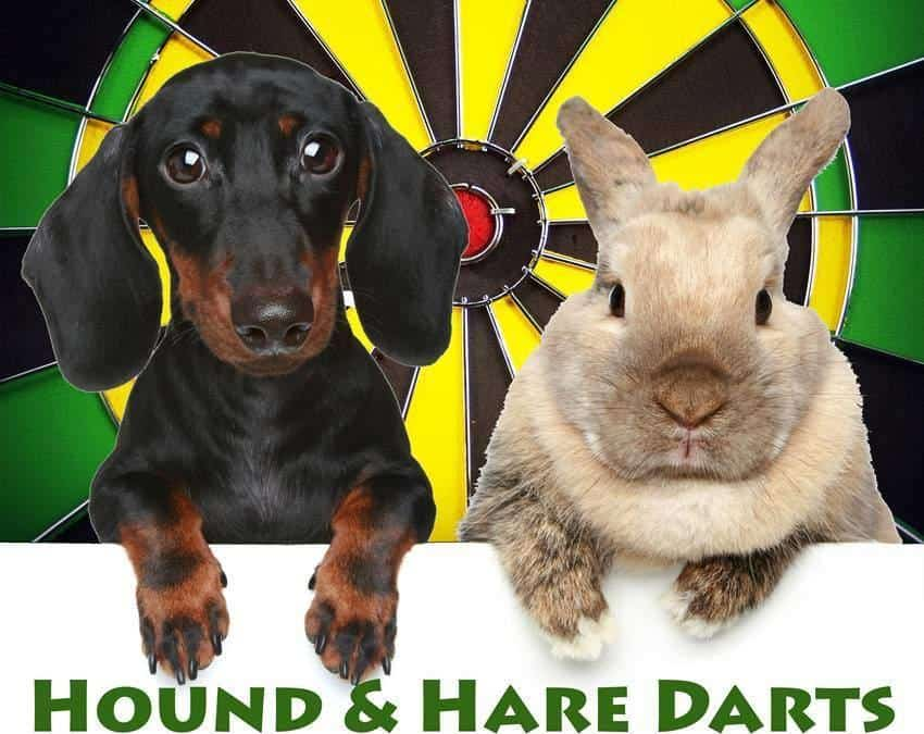 How To Play Hare & Hound Darts