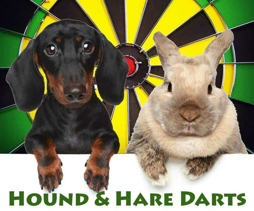 How To Play Hound and Hare Darts