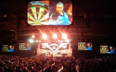 What Darts Do The Pros Use?