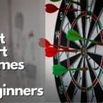 Dart Games For Beginners