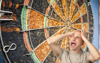 Dartboard Maintenance – How To Clean And Care For Your Board