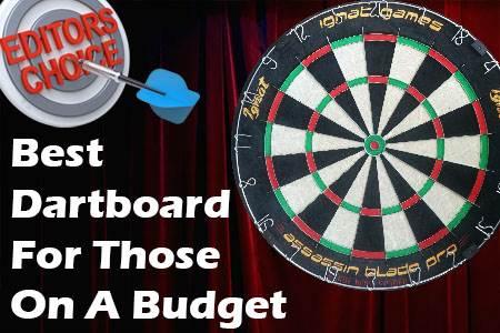 Best Budget Dartboard