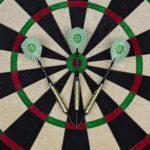 How To Play Mulligan Darts