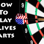How To Play 9 Lives Darts