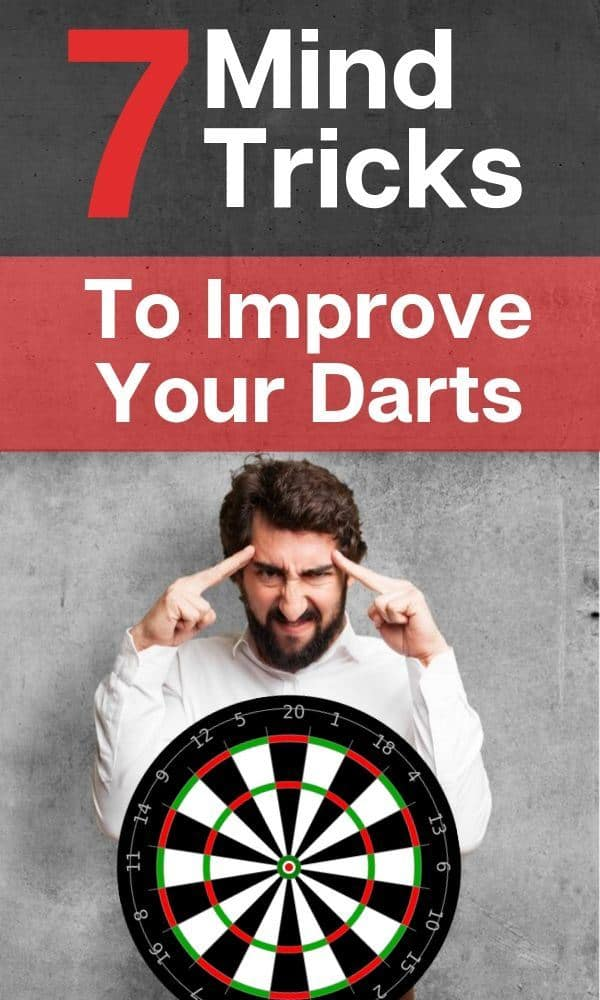 Get Better At Darts With These Mind Techniques