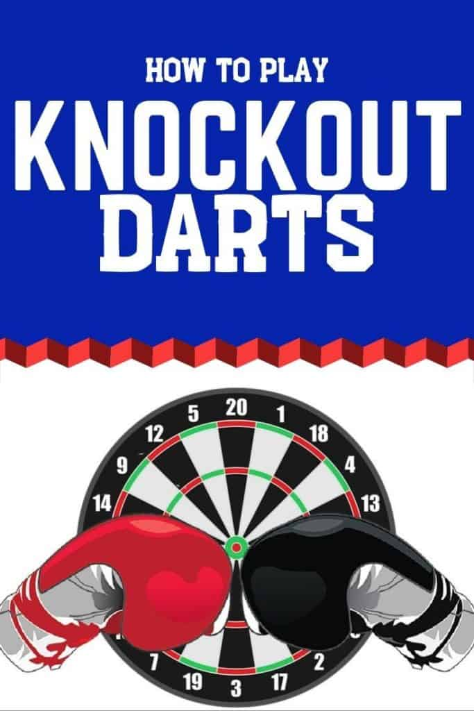 Learn To Play Knockout Darts