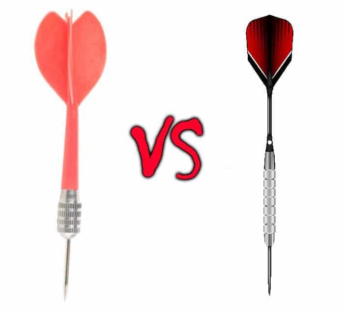 Steel Tip Darts Comparison