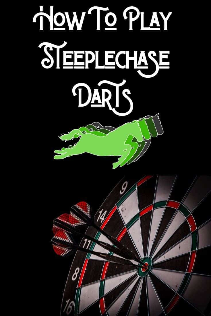 Learn To Play Steeplechase Darts