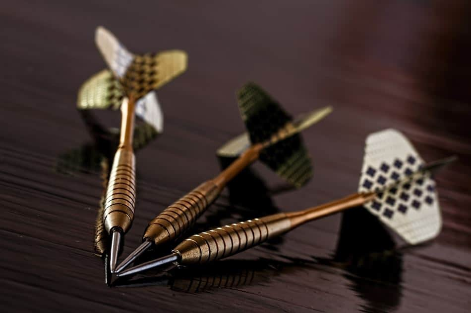 What Are The Most Expensive Darts In The World?
