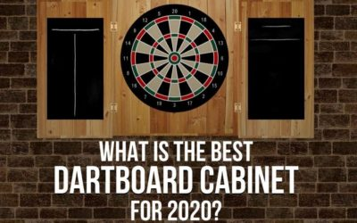 The Best Dartboard Cabinets Reviewes