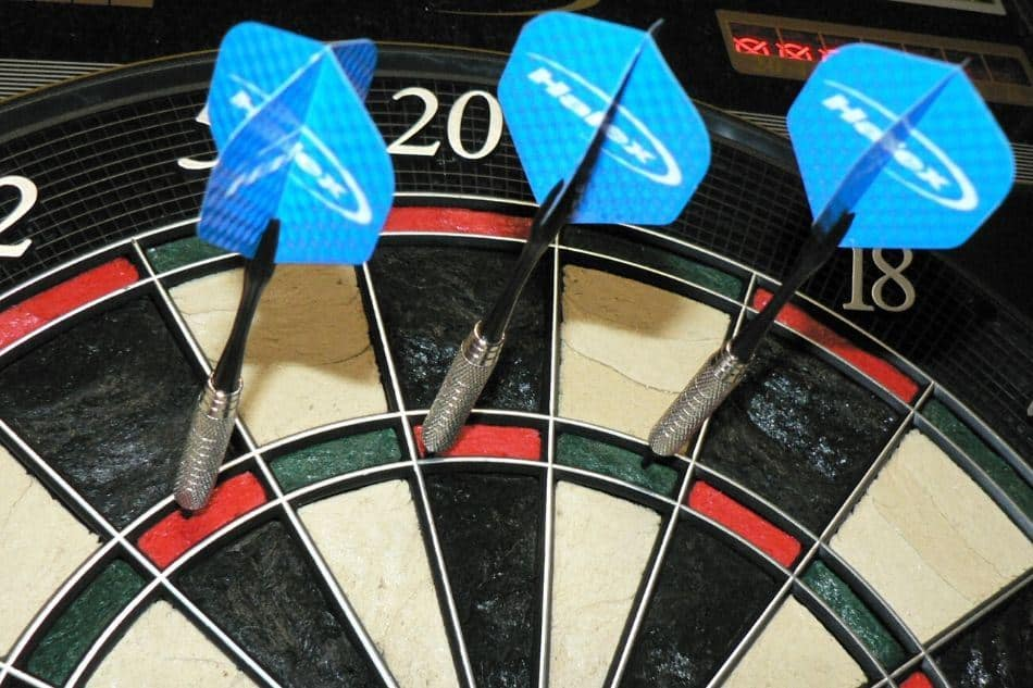 How To Play Pick 3 Darts
