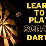 How To Play Scram Darts