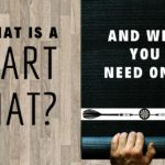 What is a darts mat?